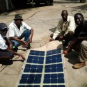 Donate Solar Electricity